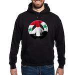 Syria Hoodie (dark)