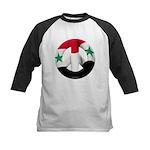 Syria Kids Baseball Jersey
