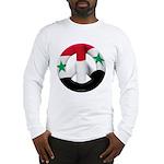 Syria Long Sleeve T-Shirt