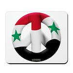 Syria Mousepad