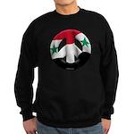 Syria Sweatshirt (dark)