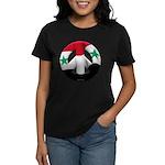 Syria Women's Dark T-Shirt