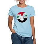 Syria Women's Light T-Shirt
