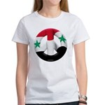 Syria Women's T-Shirt