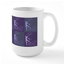 Dance Scrolls Mug