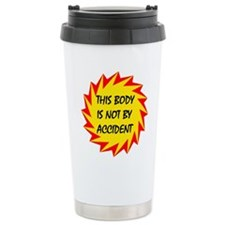 I PLANNED IT! - Travel Mug
