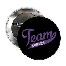 """Lost Team Cortez 2.25"""" Button"""