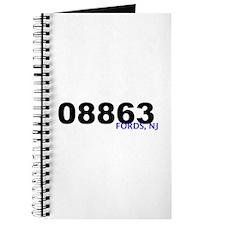 08863 Journal
