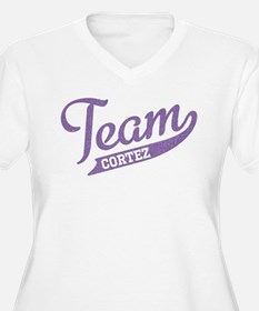 Lost Team Cortez T-Shirt