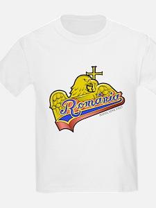 Stema Romaniei T-Shirt