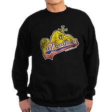 Stema Romaniei Sweatshirt
