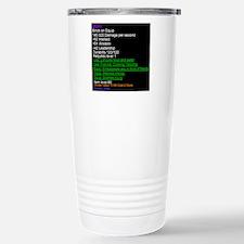 Cool Mmorpg Travel Mug