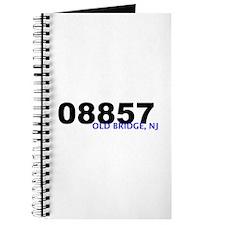 08857 Journal