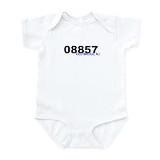 08857 Infant Bodysuit