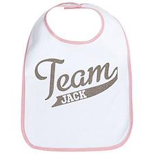 Team Jack Bib