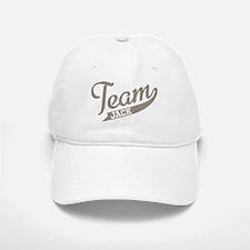 Team Jack Baseball Baseball Cap