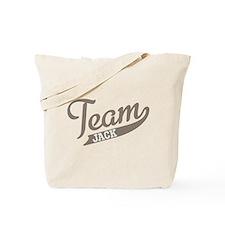 Team Jack Tote Bag