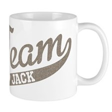Team Jack Mug