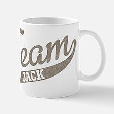 Team Jack Small Small Mug
