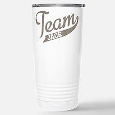 Team Jack Travel Mug