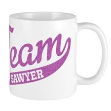 Team Sawyer Mug