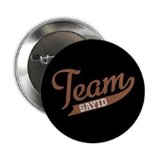"Team Sayid 2.25"" Button"