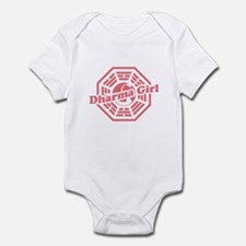 LOST Dharma Girl Infant Bodysuit