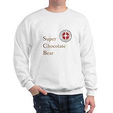 SCB Super Chocolate Bear Jumper