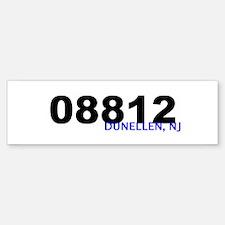 08812 Bumper Bumper Bumper Sticker