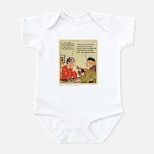 Boo Hoo BRIDE Infant Bodysuit
