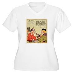 Boo Hoo BRIDE T-Shirt
