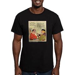 Boo Hoo BRIDE Men's Fitted T-Shirt (dark)