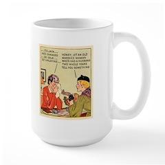 Boo Hoo BRIDE.2 Mug