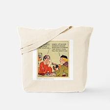 Boo Hoo BRIDE Tote Bag