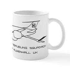 351 ARS Mug