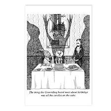 Groundhog's Birthday - Postcards (Package of 8)