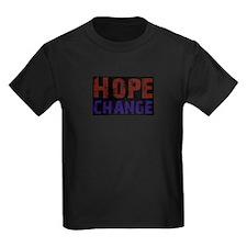 Hope Change T