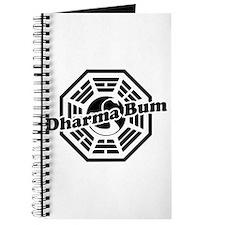 LOST Dharma Bum Journal