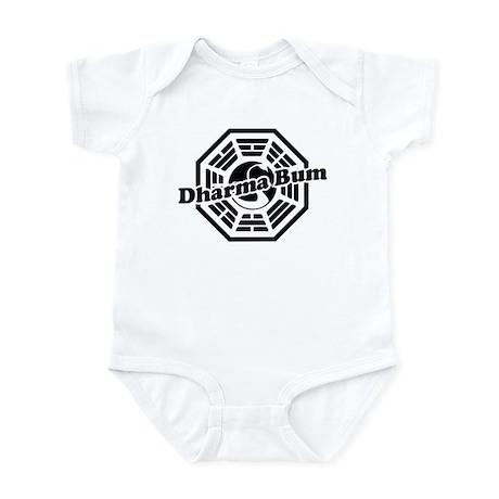 LOST Dharma Bum Infant Bodysuit