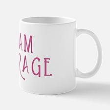 Team courage Mug