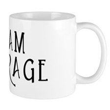 Team courage Mug