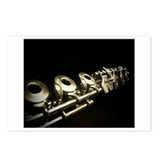 French Flute Postcards (Package of 8)