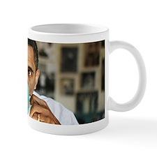Obama 2012 Small Mug