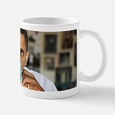 Obama 2012 Small Small Mug