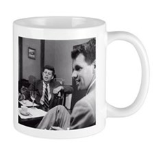 JFK & RFK coffee mug