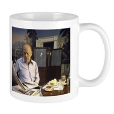 Gerald Ford coffee mug