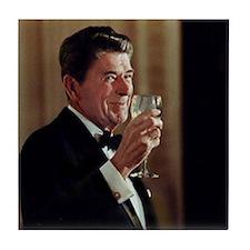TOAST Ronald Reagan