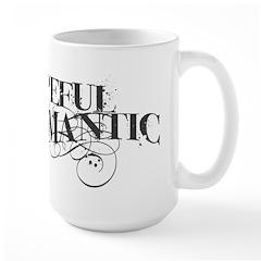 Hopeful Romantic Mug
