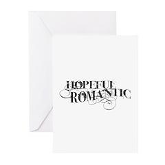 Hopeful Romantic Greeting Cards (Pk of 20)