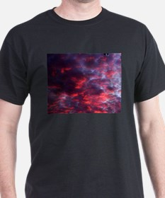 Morning Clouds T-Shirt